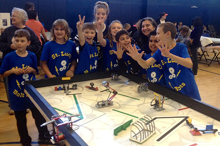 Lego-Robotics-Team-2